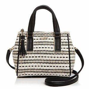 Kate Spade New York Satchel Shoulder Bag New